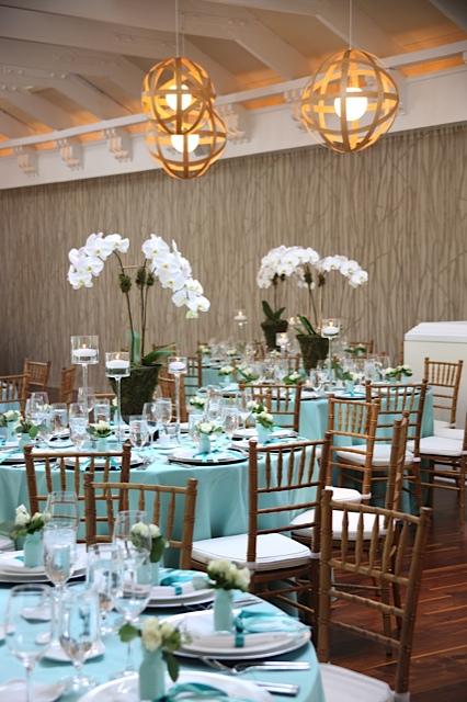 Centerpieces Ilonka Floral Decorator